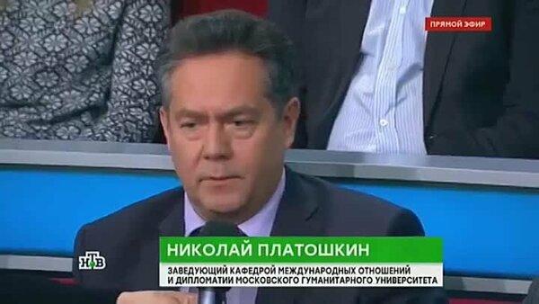 Могут ли Платошкин и Грудинин стать лидерами оппозиции?