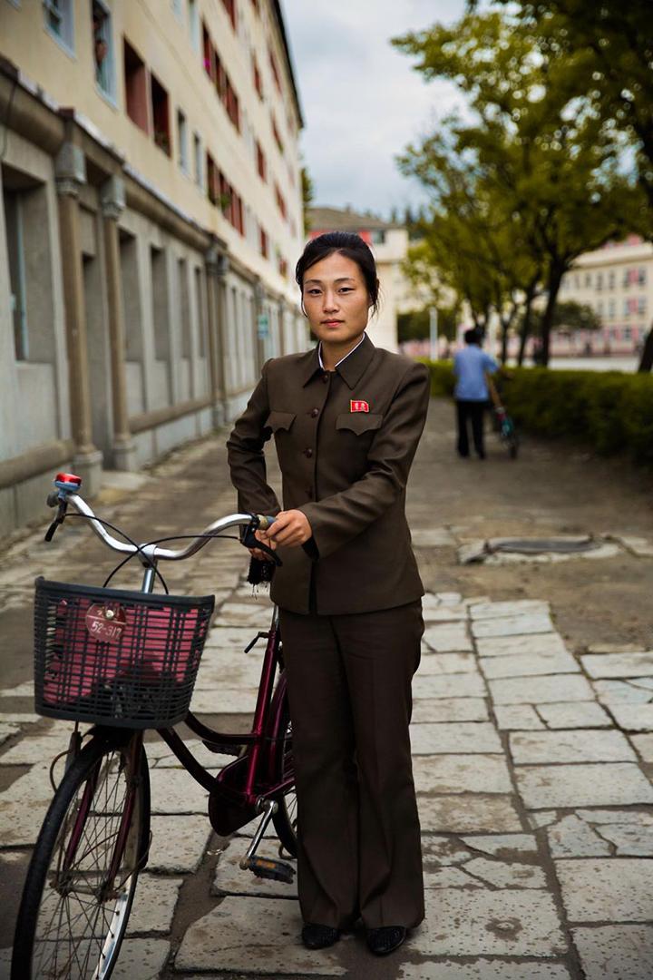 Фото женщины северной кореи ню 67108 фотография