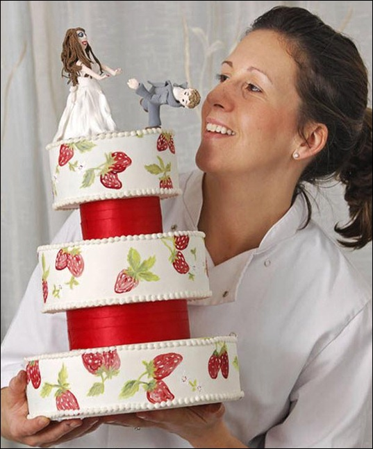 Торты… для разводов