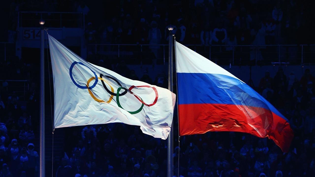 В Германии не исключают отстранения России от двух ближайших Олимпиад
