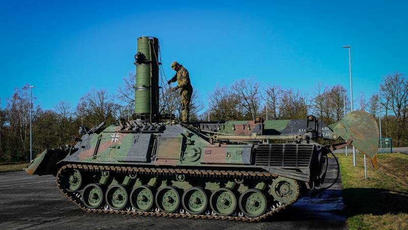 Военной репетицией наступления на Россию НАТО пытается укрепить единство альянса геополитика