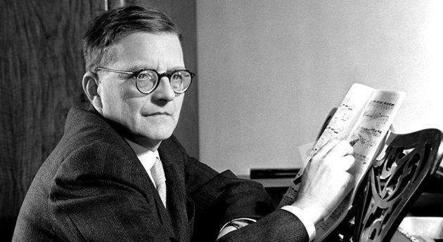-Понял он, что лучше Таньки нету, только Танька замужем уже-: первая любовь Шостаковича