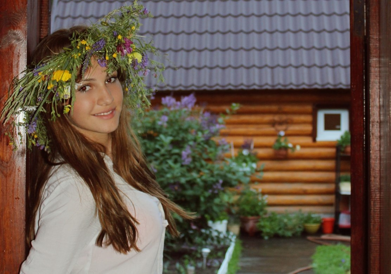 Славянские девушки самые красивые