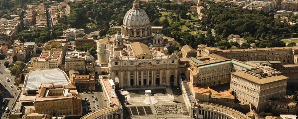 По Риму с Джан Лоренцо Бернини