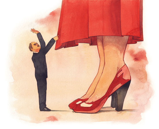 Маленький, но емкий: как рост влияет на характер мужчины