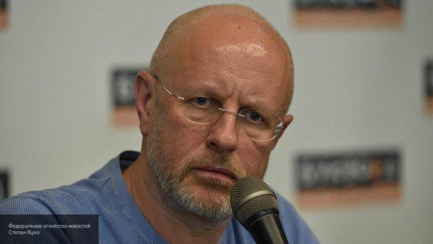Пучков назвал «шизофренией» возможный митинг в поддержку Голунова после его освобождения
