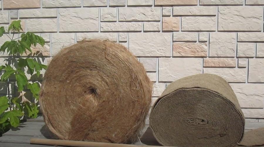 Какие межвенцовые утеплители используют в деревянных домах деревянные дома,ремонт и строительство,утепление