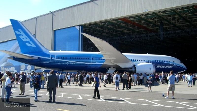 Установлен рекорд самого долгого беспосадочного воздушного рейса