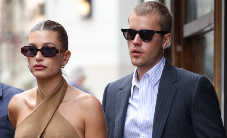 """Хейли Бибер отреагировала на новости о ее """"ссоре"""" с Джастином Бибером Звезды,Звездные пары"""