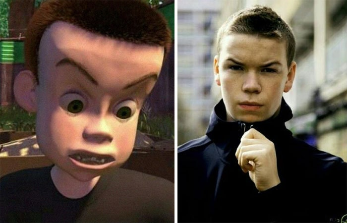 Remember Sid From Toy Story? He Stopped Being A Bully And Is Now In College