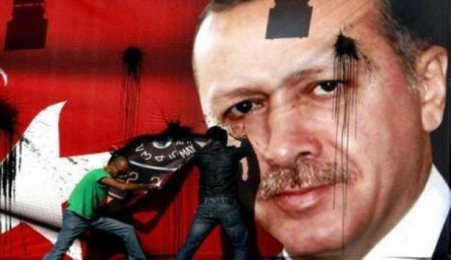 Как надо понимать турецкий референдум. Э.Лимонов