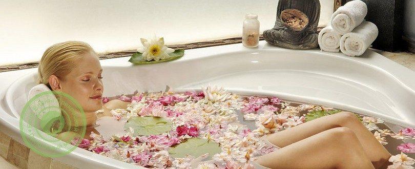 Как принимать ванну при простуде и прогревание при кашле — народные методы лечения