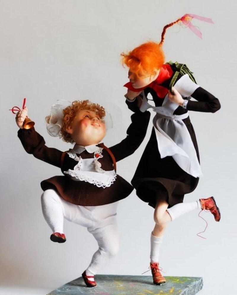 Прикольные картинки про кукольников, фото любовь