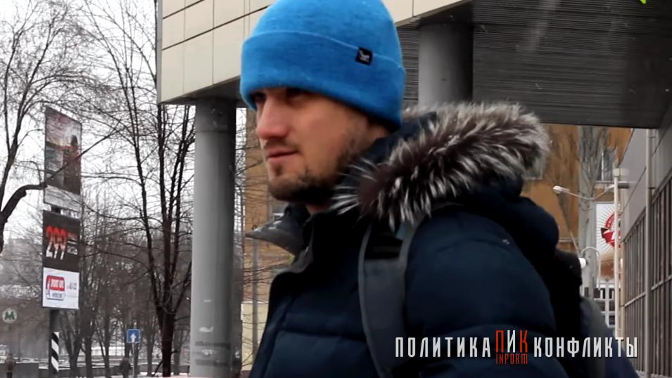 «Пускай «Порох» идёт и воюет»: украинец смело ответил, как завершить войну