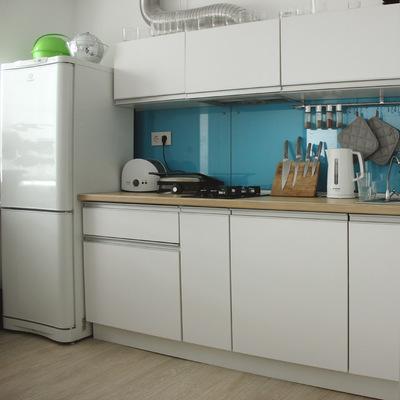 Современный Кухня by Archcore