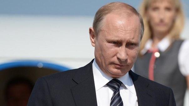 Что именно сказал Путин по п…