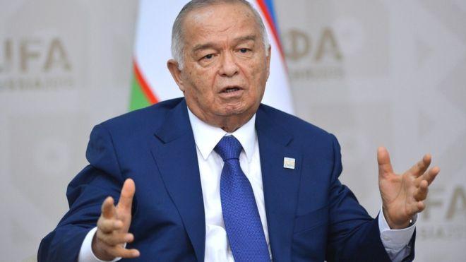 Смерть Каримова подтвердили власти Узбекистана