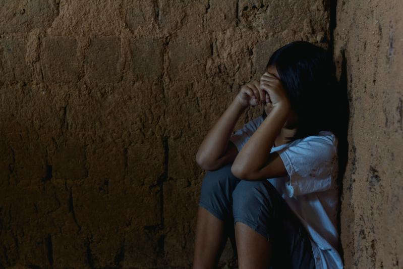 18 лет в заточении: страшная история Мод Жюльен, из которой отец хотел вырастить сверхчеловека жесть,Мод Жюльен,отцы и дети