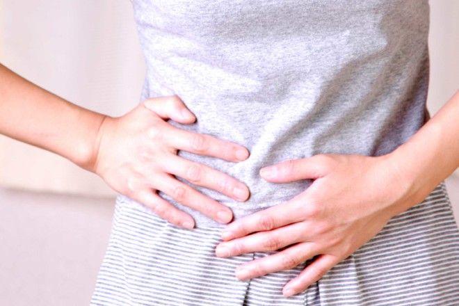 7 видов боли в животе - и что означает каждая из них