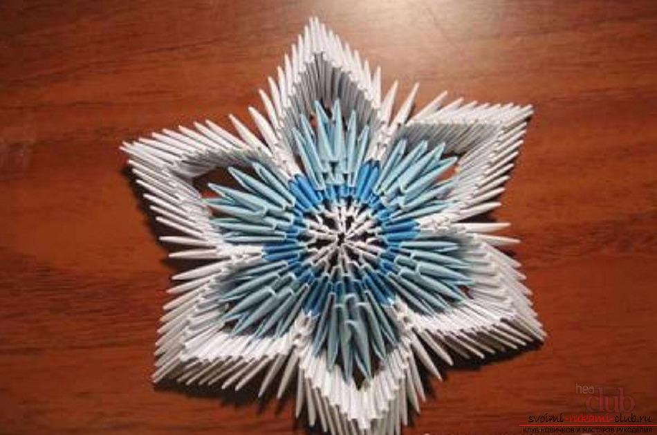 Схемы вырезания снежинок из бумаги своими руками фото 936