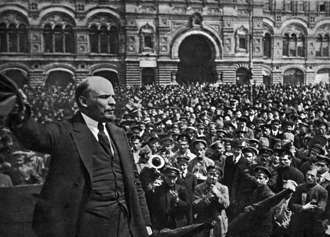 революционеры в картинках разделе