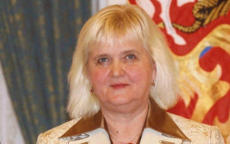 В самой многодетной семье России появился 76 ребенок