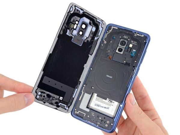 Смартфон Samsung Galaxy S9+ …