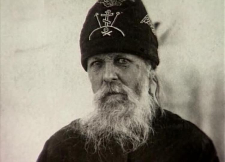 Великое пророчество старовера Тихона о крахе Украины и триумфе России...