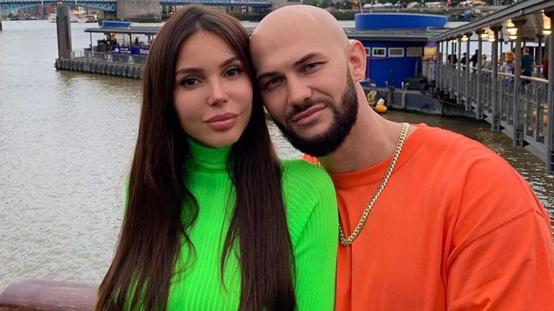 Миро жестко раскритиковала Джигана и Самойлову за эксплуатацию тигров Общество