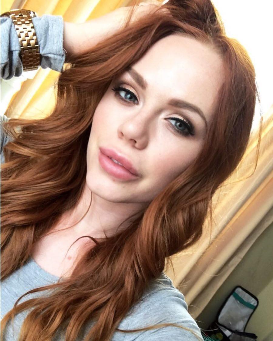 Самая юная порно актриса