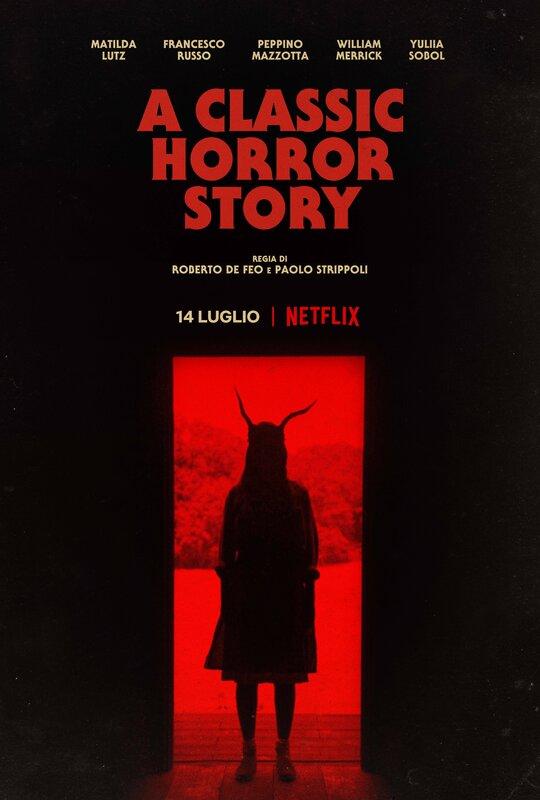 Мелодрамы, фэнтези и хорроры: 13 новинок Netflix, которые нельзя пропустить Кино