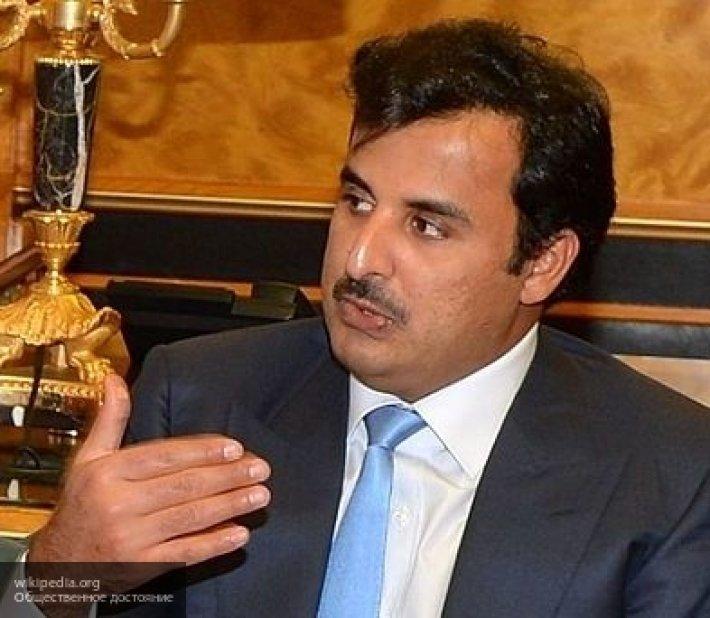 СМИ: США подозревают хакеров ОАЭ в провокации катарского кризиса