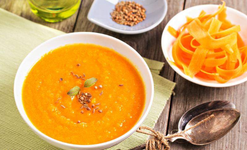 Блюда из мандаринов: заряд витаминов и отличного настроения