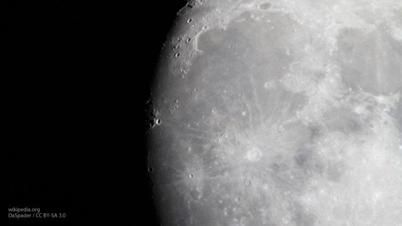 """Украина показала панораму своей """"лунной базы"""""""