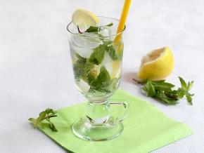 Спиртные напитки. Коктейль «Мохито»
