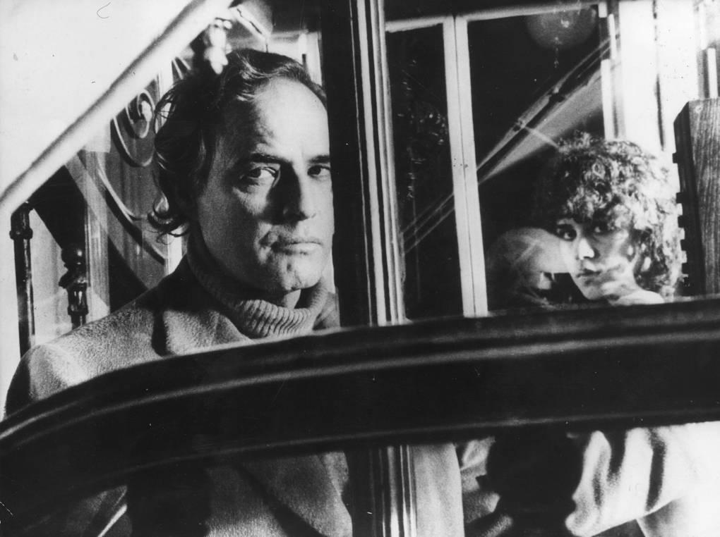 Трудный ребенок. Как гений и безумие уживались в Марлоне Брандо