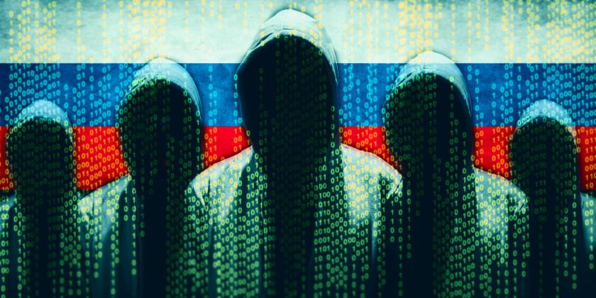 В Кремле прокомментировали намерение США дать «пропорциональный» ответ на хакерские атаки