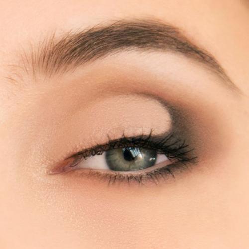 """Как сделать макияж глаз в технике """"Петля"""" женские хобби"""
