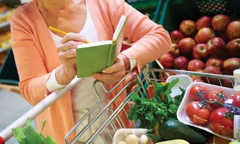 Минэкономразвития не в курсе: Цены на продукты питания пошли вверх после трехнедельного падения