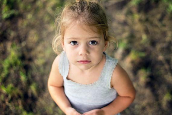 Кто и для чего на самом деле крадет детей