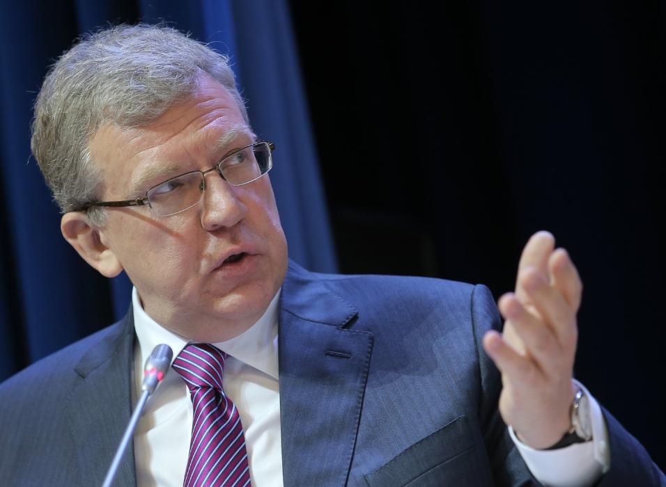 Эксперты ЦСР Кудрина предложили переложить на граждан часть расходов на медицину