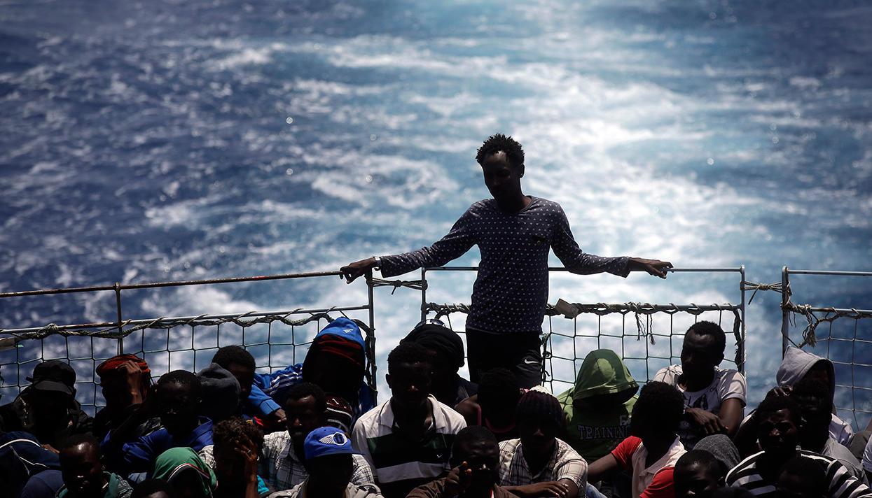 В ЕС нашли способ избавиться от беженцев