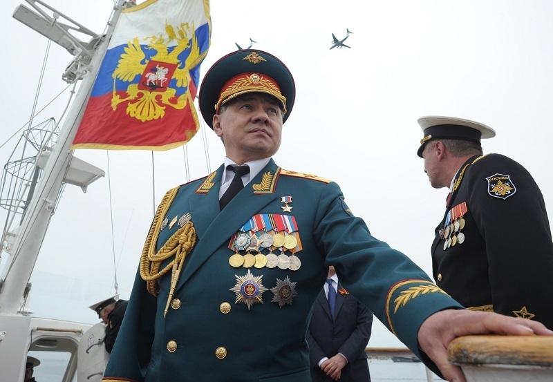 В России изменятся правила ношения военной формы военная форма,иконостас,награды,общество,россияне