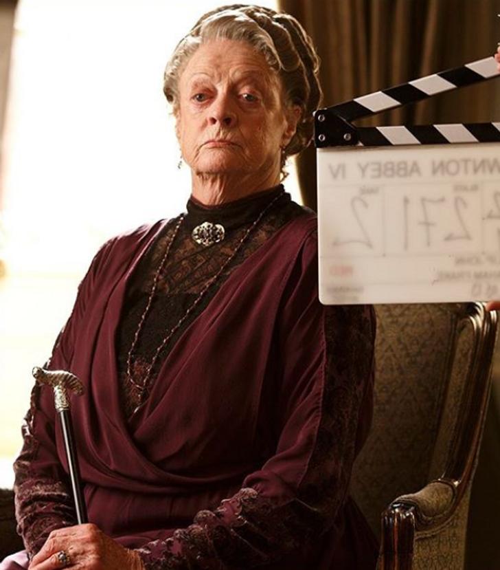20+ фактов о Мэгги Смит, которая стала звездой только к 70 годам. И мы расскажем, почему так получилось киноактеры,Мэгги Смит,новинки мирового кинематографа