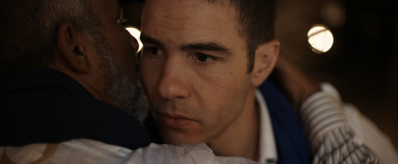 Тахар Рахим: «Если бы я не знал, что Мавританец – это правдивая история, мне было бы трудно в нее поверить»