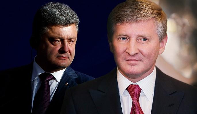 Россия нанесёт сокрушительный удар по бизнес-империи Ахметова