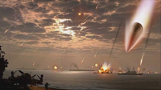 Сможет ли Асад утопить Шестой флот США?