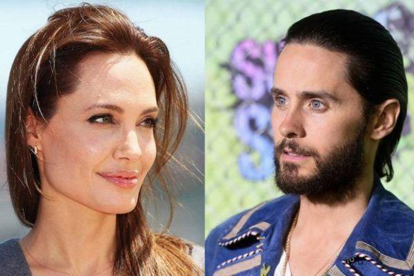 Джоли влюбилась в молодого актера – точную копию Бреда Питта