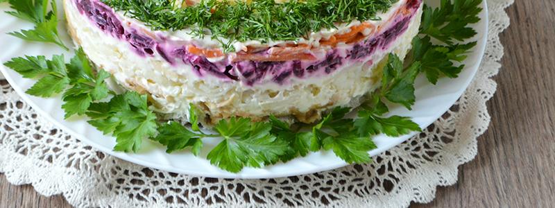салат корель рецепт с фото все