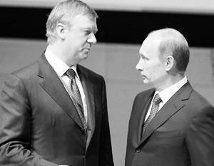 Чубайс, Гмо и спасение России